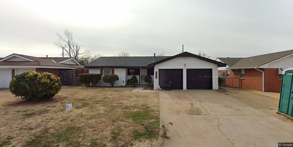 520 SW 68th St, Oklahoma City, OK 73139