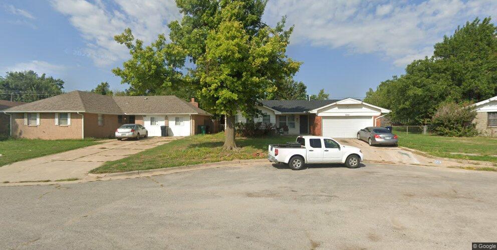 5213 Lombardy Ln, Oklahoma City, OK 73112