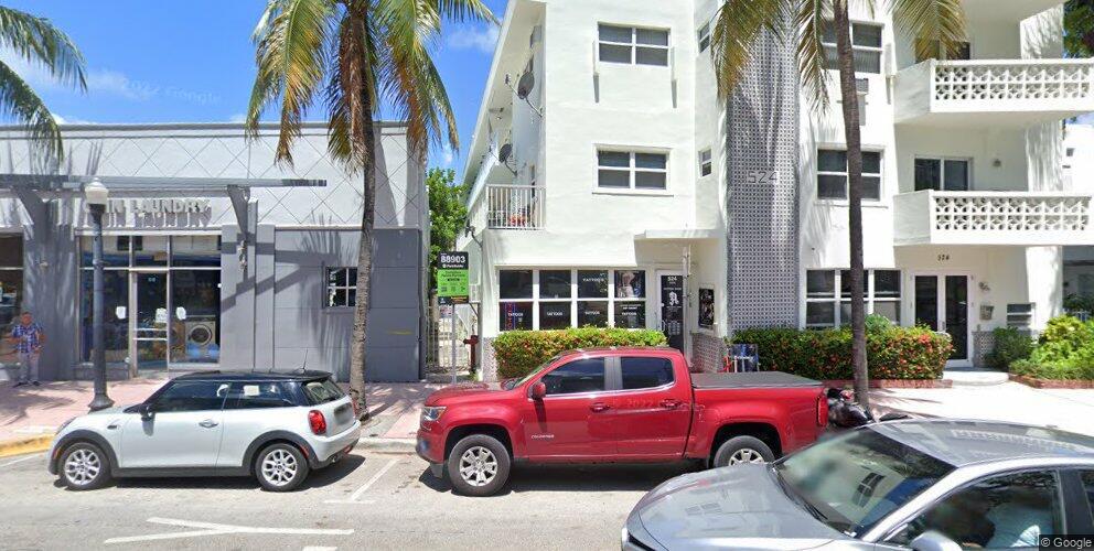 524 Washington Ave #314, Miami Beach, FL 33139