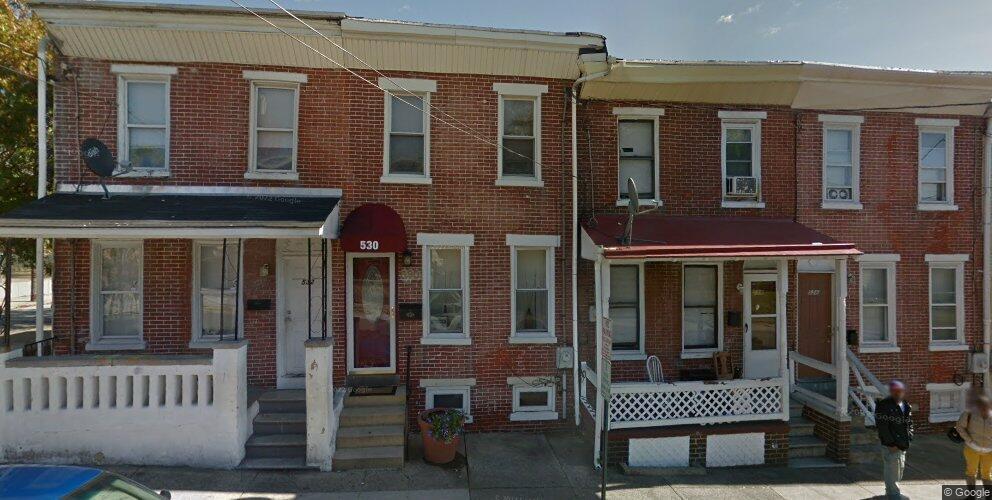 530 N Monroe St, Wilmington, DE 19801