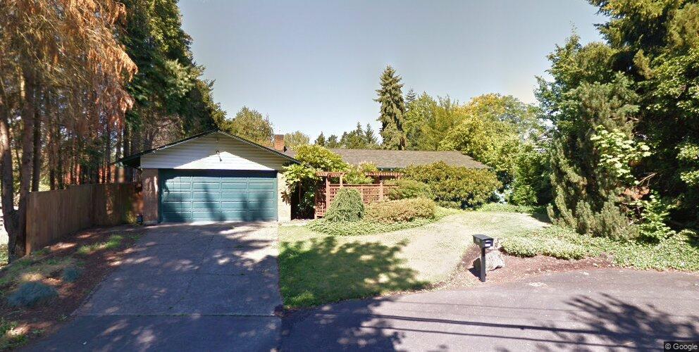 5311 SW Dosch Rd, Portland, OR 97239