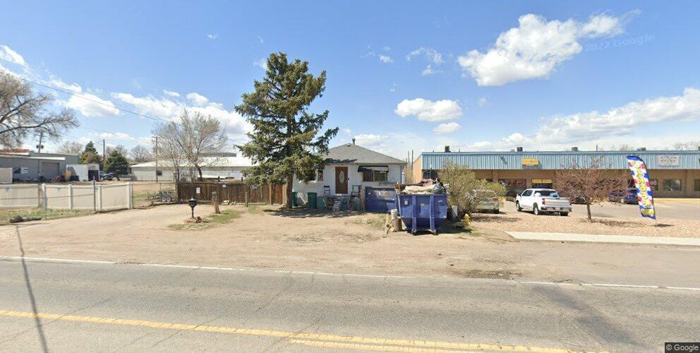 5545 Pecos St, Denver, CO 80221