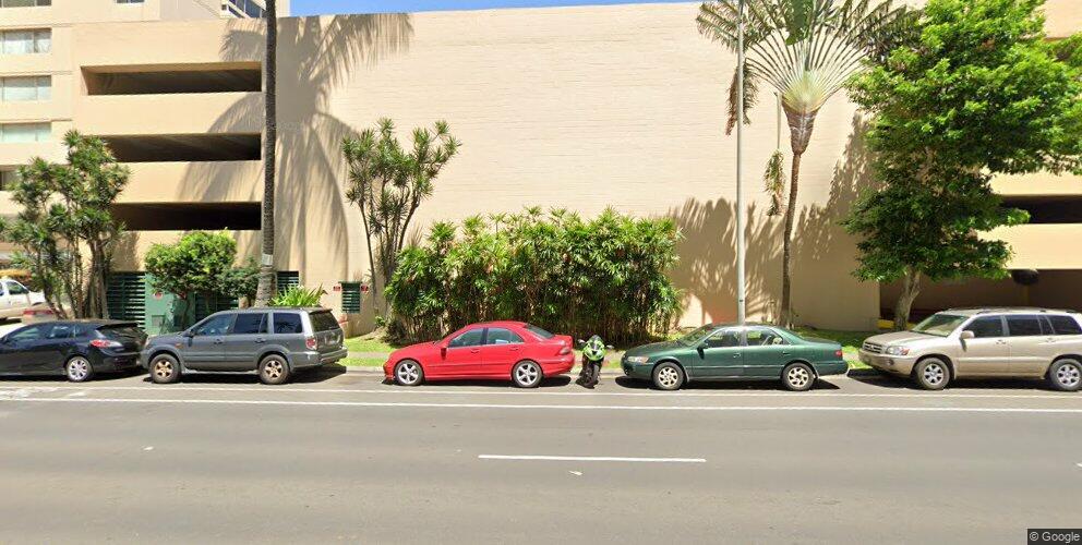 555 University Ave #706, Honolulu, HI 96826