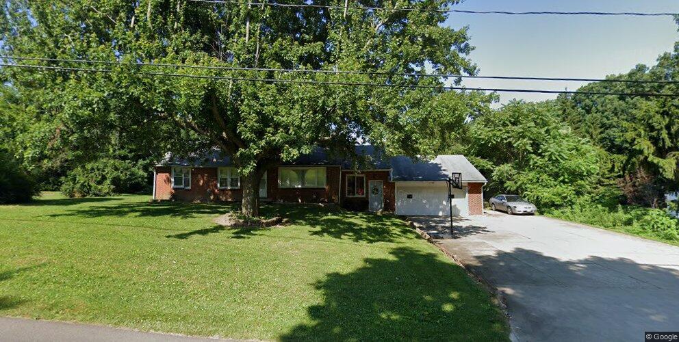 565 N McElroy Rd, Mansfield, OH 44905