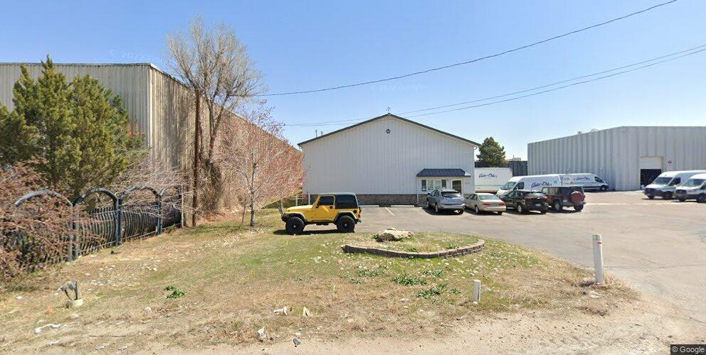 5678 Pecos St, Denver, CO 80221