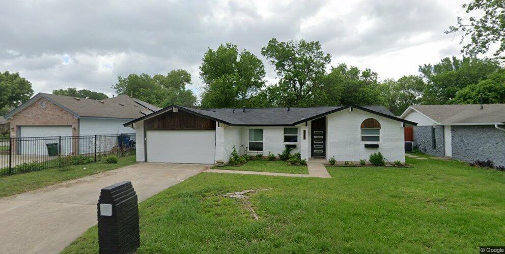 5702 Whitebrook Dr, Austin, TX 78724