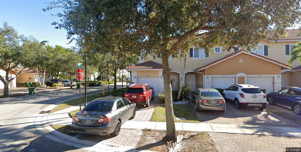 5734 Tuscany Way #5734, Fort Lauderdale, FL 33321