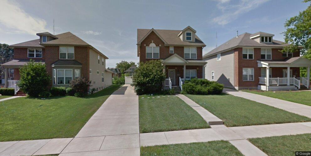 5740 Clemens Ave, Saint Louis, MO 63112