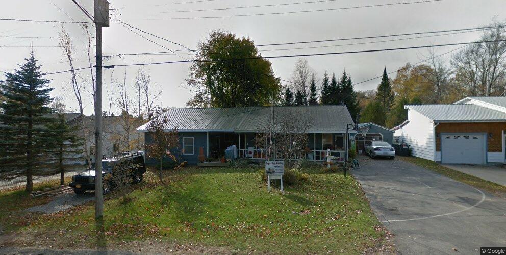 58 Sunset Ave, Tupper Lake, NY 12986