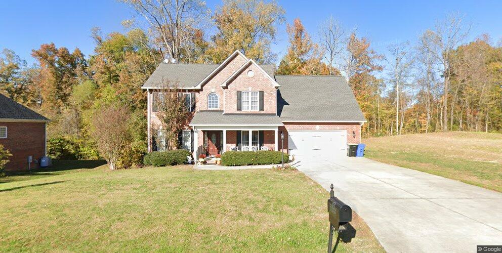 589 Beech Ridge Rd, Thomasville, NC 27360