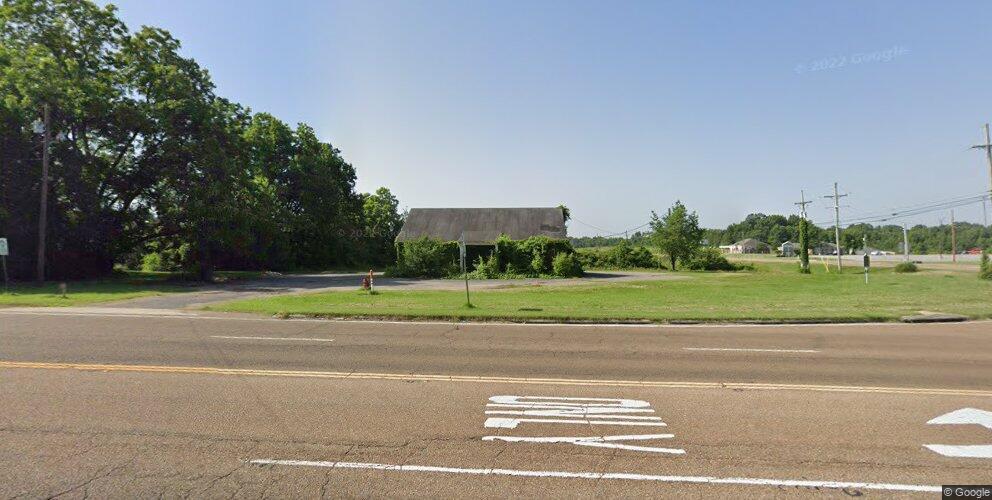 5943 Goodman Rd, Horn Lake, MS 38637