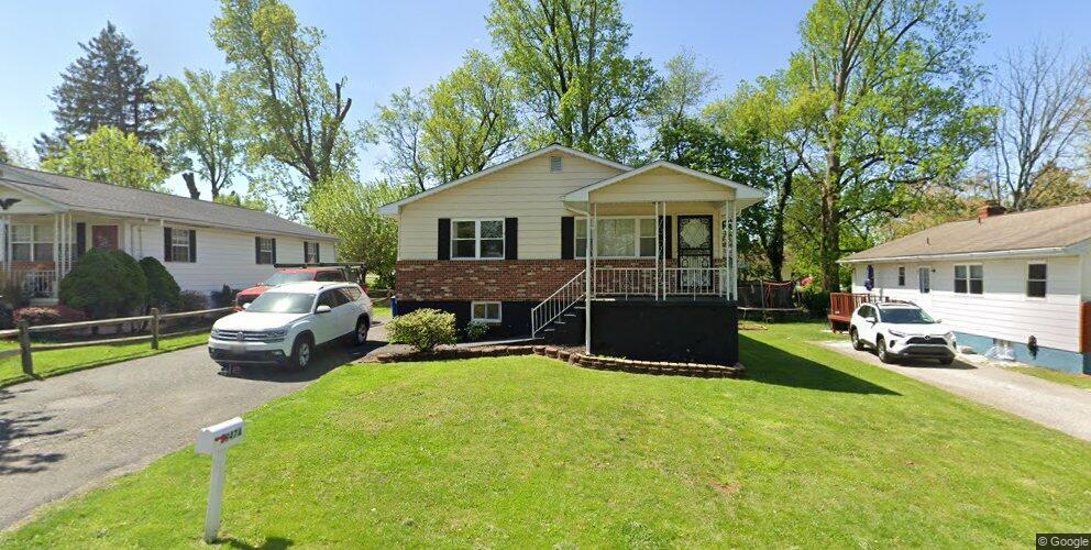 5947A Baltimore St, Gwynn Oak, MD 21207