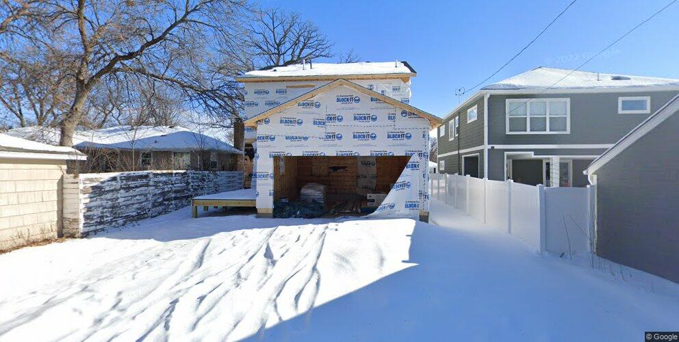 5948 Fremont Ave S, Minneapolis, MN 55419