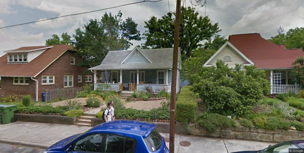 60 Annandale Ave, Asheville, NC 28801