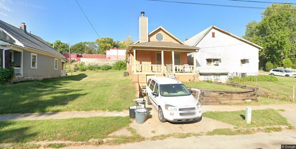 60 N Tremont St, Kansas City, KS 66101