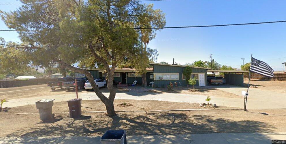 608 N 5th Ave, Avenal, CA 93204