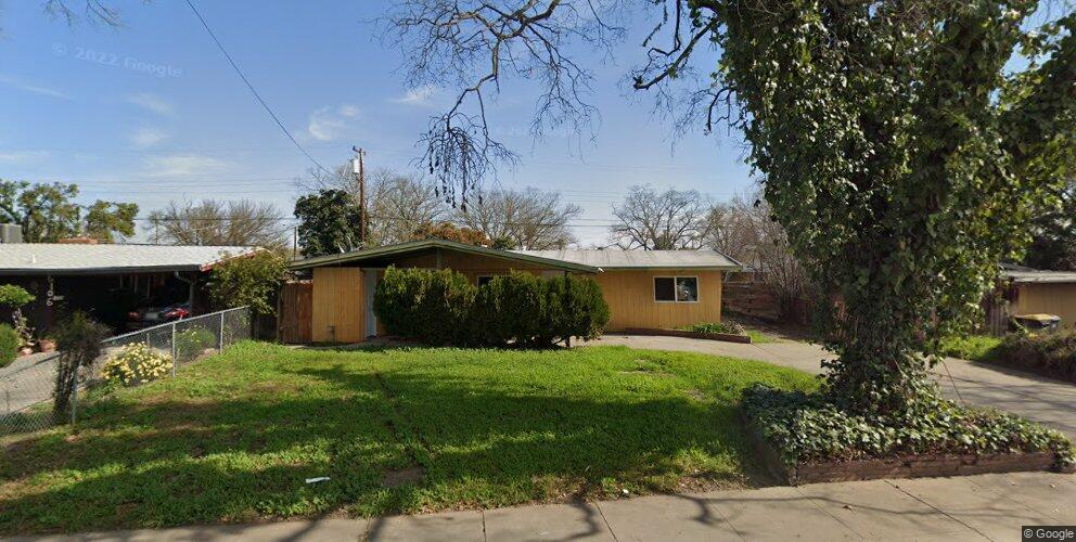 6102 Brea Ave, Stockton, CA 95207
