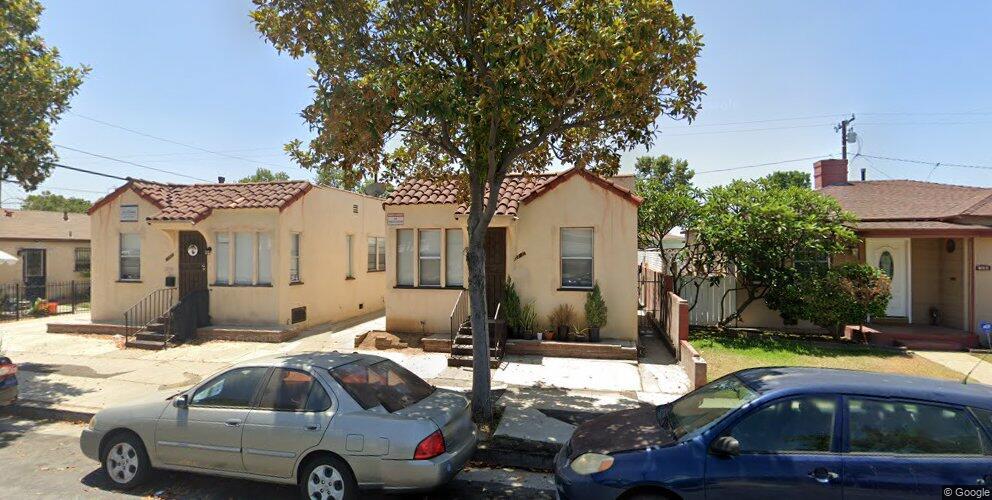 6136 Easton St, Los Angeles, CA 90022