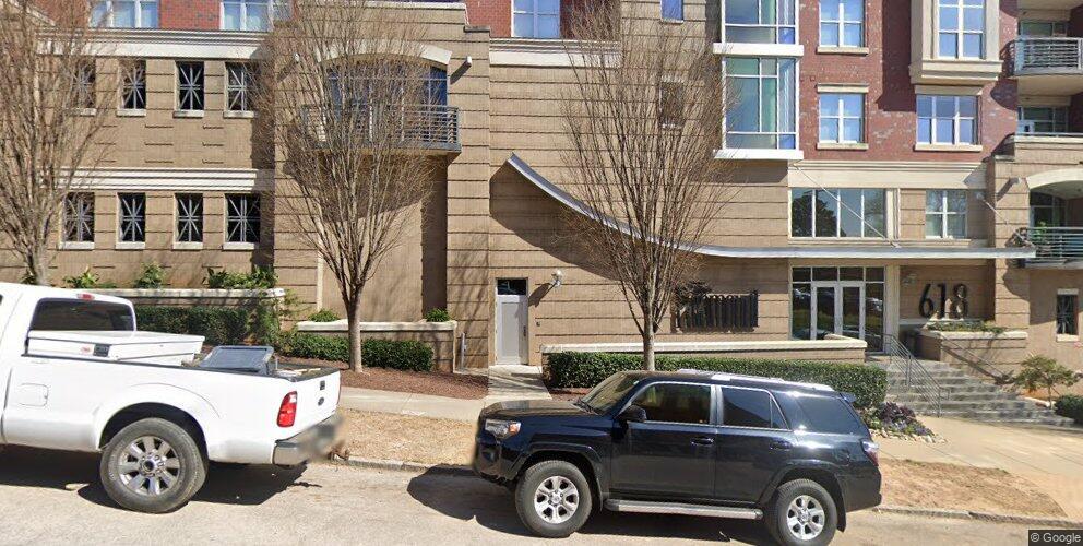 618 N Boylan Ave #718, Raleigh, NC 27603