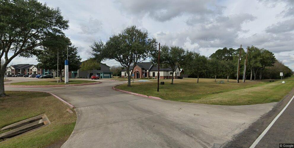 6195 N Major Dr, Beaumont, TX 77713