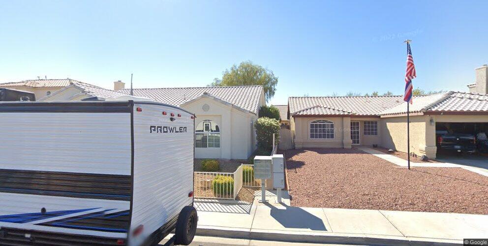 6264 Desert Haven Rd, Las Vegas, NV 89130