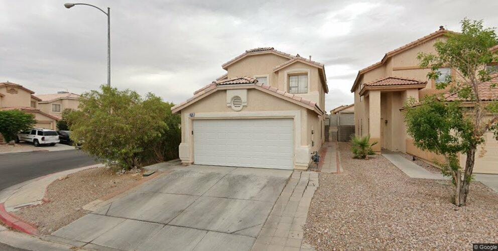 6324 Cascade Run Ave, Las Vegas, NV 89142