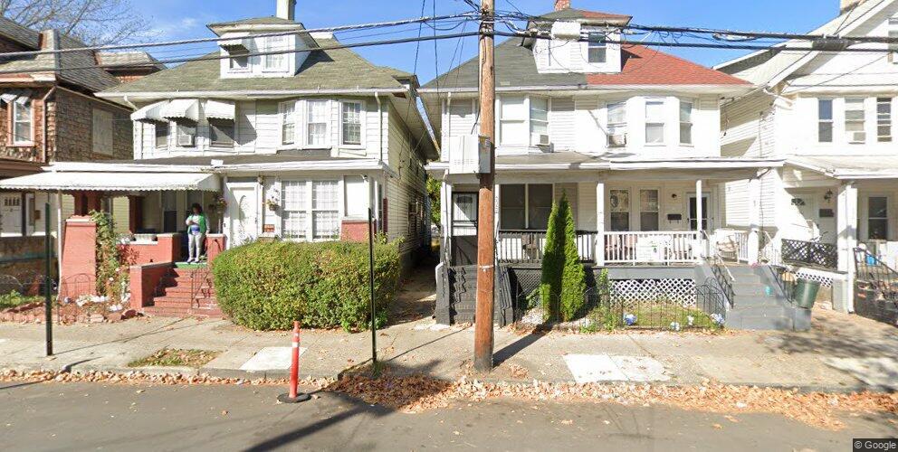 635 Martin Luther King Jr Blvd, Trenton, NJ 08618