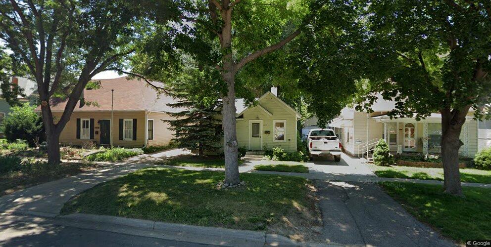 637 Pratt St, Longmont, CO 80501