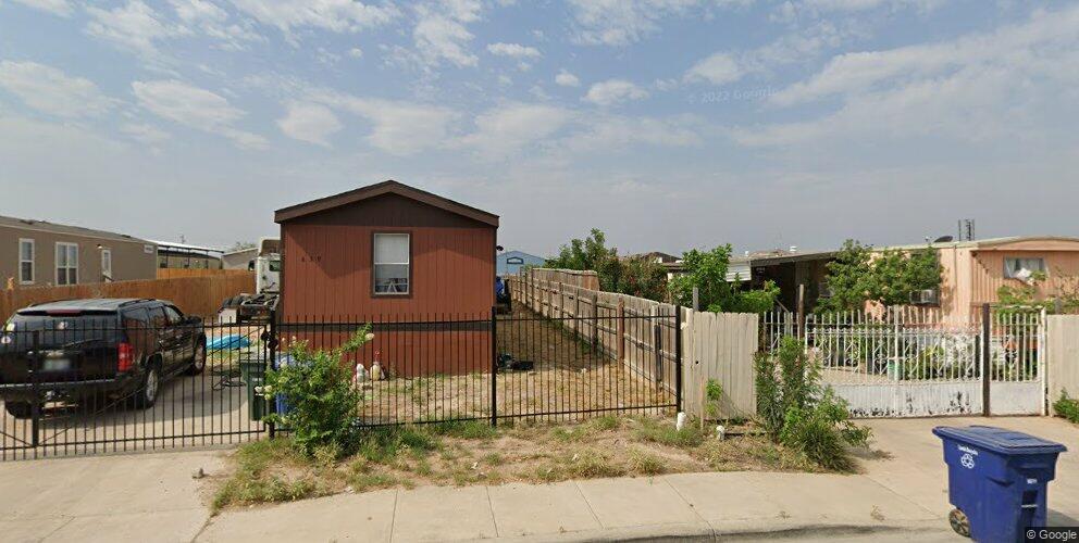 639 Buckwheat Dr, Laredo, TX 78046