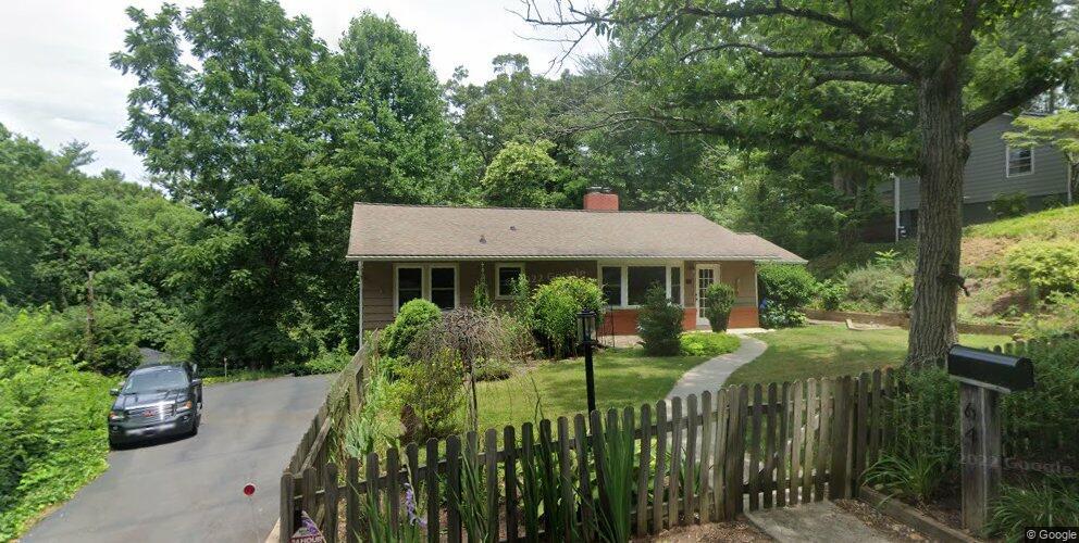 64 Hampden Rd, Asheville, NC 28805