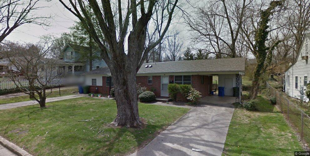64 Herron Ave, Asheville, NC 28806