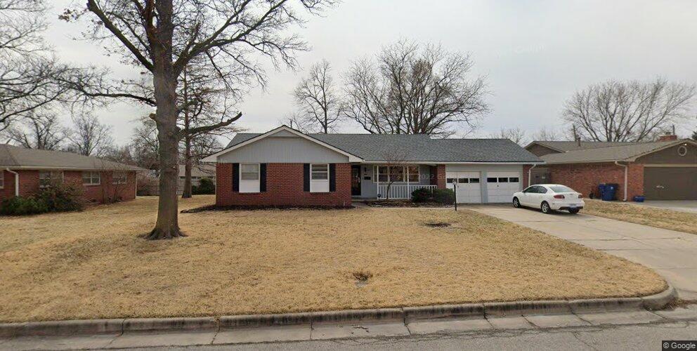 6415 E 16th St N, Wichita, KS 67206