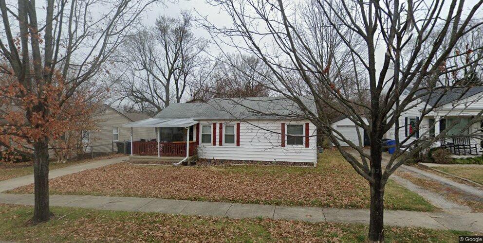 649 Sheridan Dr, Lexington, KY 40503