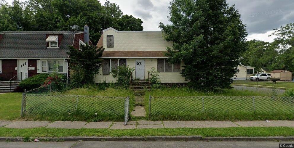 65 Delmar Pl, Irvington, NJ 07111