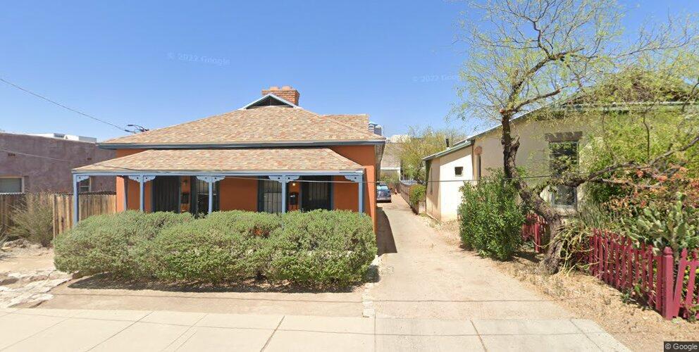 65 W Simpson St, Tucson, AZ 85701