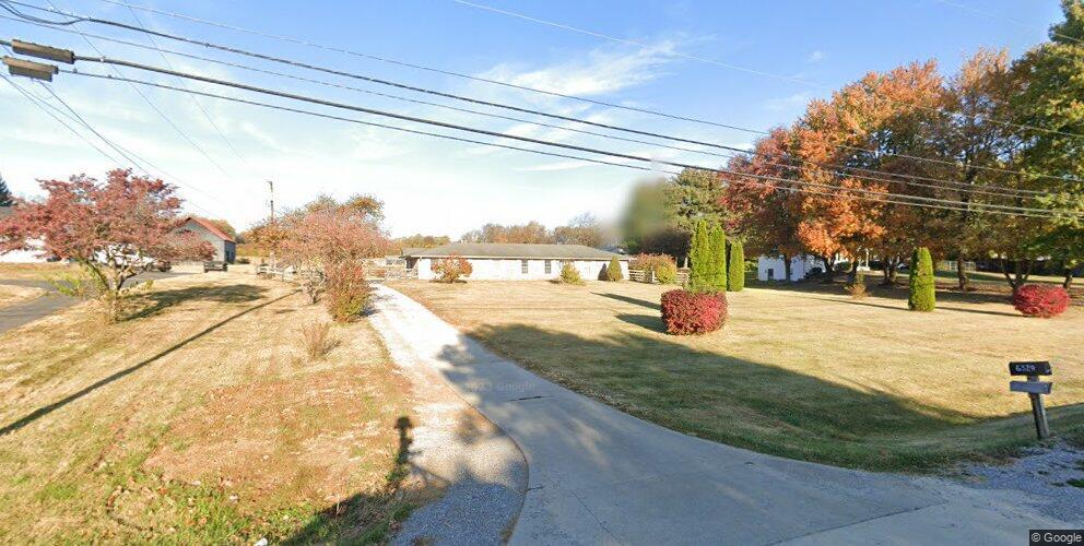 6529 Clays Mill Ext, Lexington, KY 40514