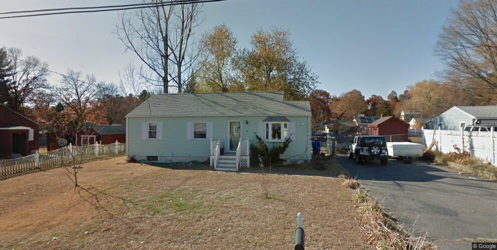 66 Northway Dr, Springfield, MA 01119