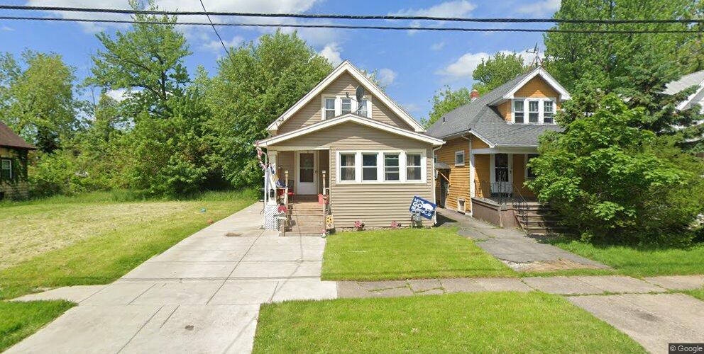 662 Norfolk Ave, Buffalo, NY 14215