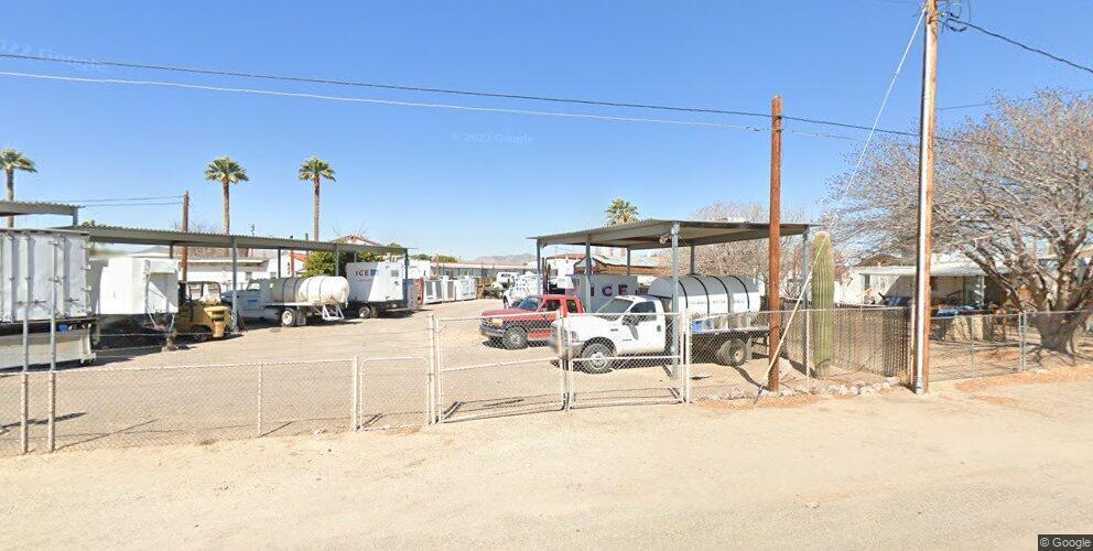 66760 Avenue B, Salome, AZ 85348