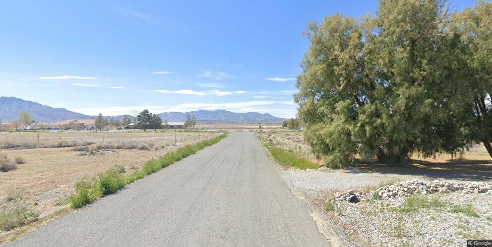 670 W Amarillo Ave, Pahrump, NV 89048