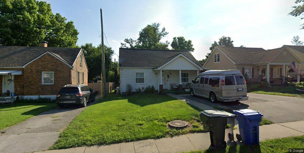673 E Loudon Ave, Lexington, KY 40505