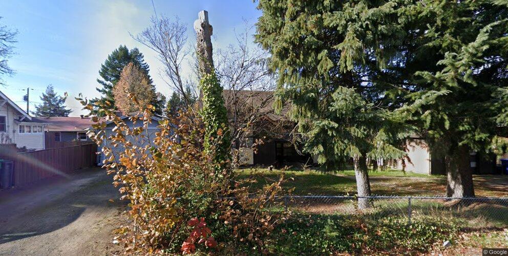 6731 SW 33rd Pl, Portland, OR 97219