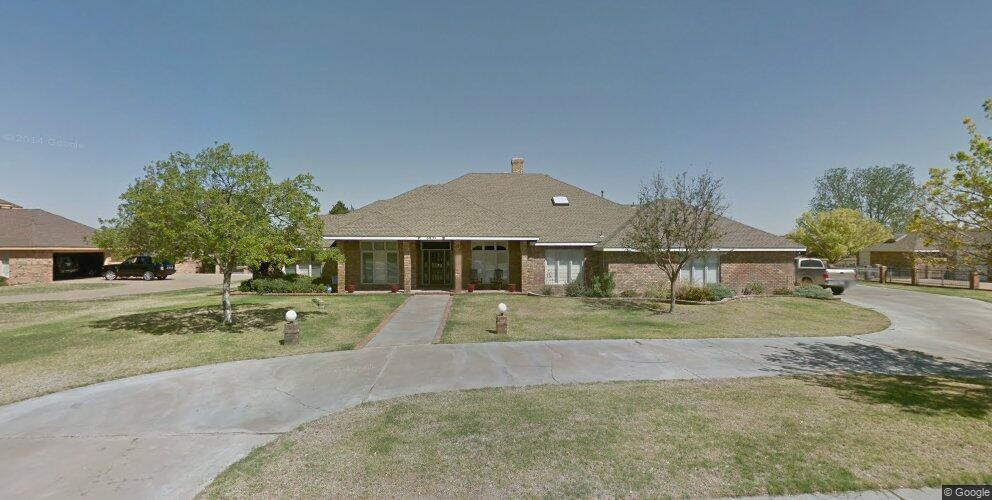 6837 Island Cir, Midland, TX 79707