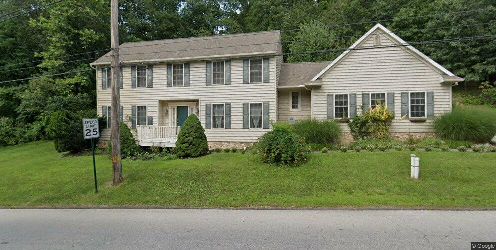 69 Old Lincoln Hwy, Malvern, PA 19355