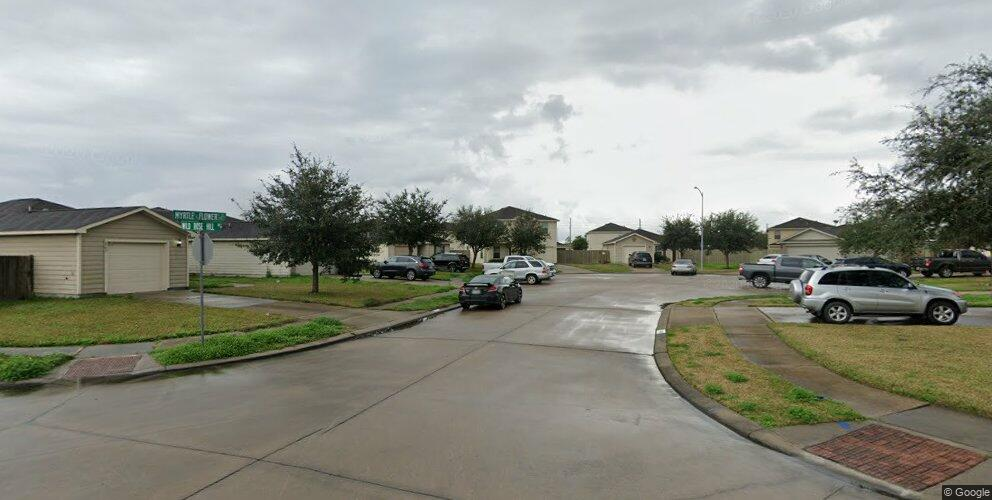 6915 Myrtle Flower Court Renting, Richmond, TX 77469