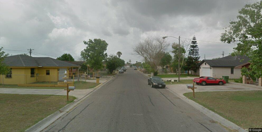 6932 Woodstone Dr, Brownsville, TX 78526