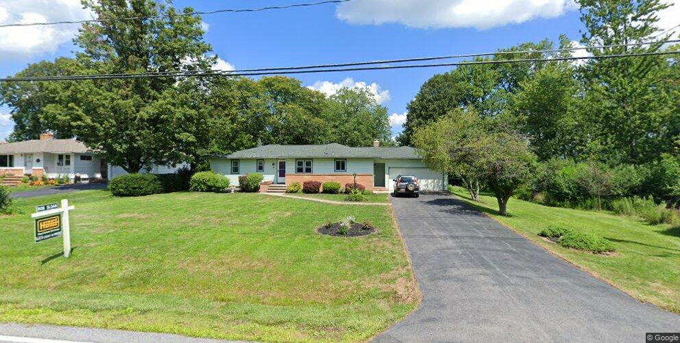 696 Brooks Rd, West Henrietta, NY 14586
