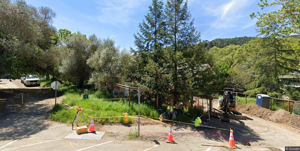 7 Olema Rd, Fairfax, CA 94930