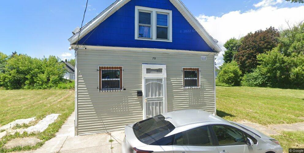 70 Wilson St, Buffalo, NY 14206