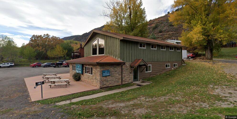 701 Midland Ave, Glenwood Springs, CO 81601